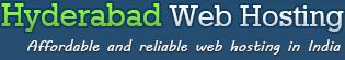 Hyderabad Web Hosting